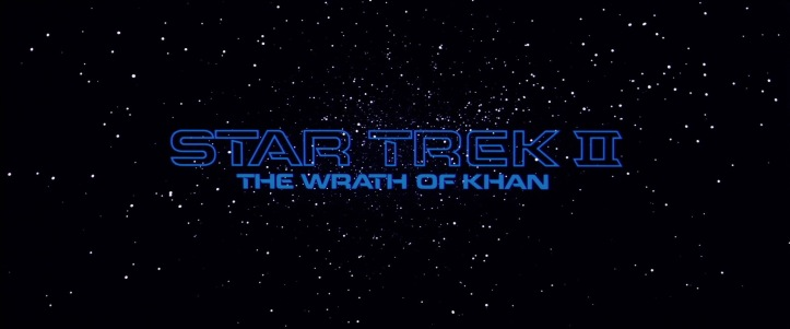 Star Trek II TWOK