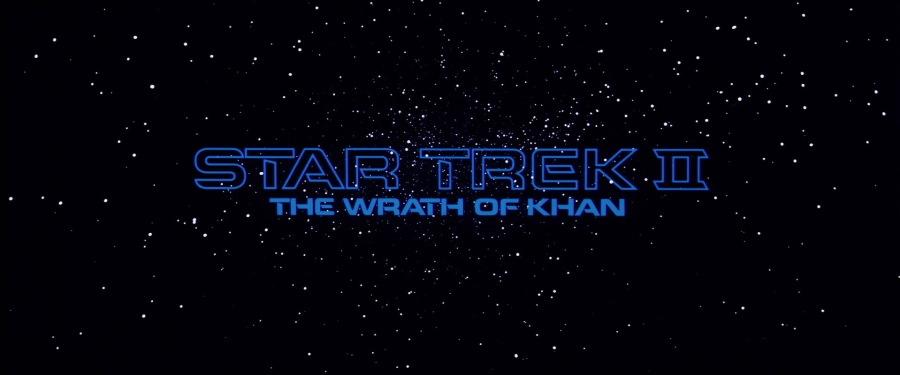 Star Trek II TWOK