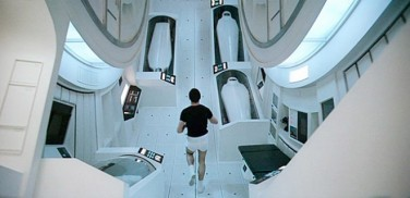 2001 A Space Odyssey 2