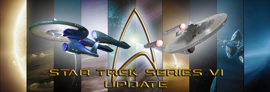 Series IV Update Banner General