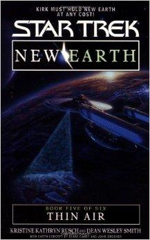 Star Trek New Earth 5
