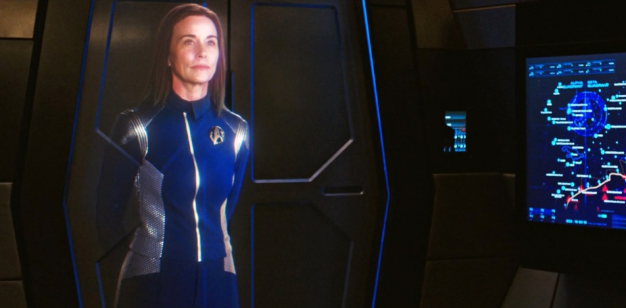 Admiral Cornwell - Episode 5 Recap and Review