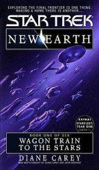 Star Trek New Earth 1