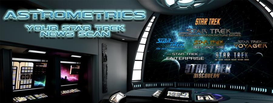 Astrometrics Banner