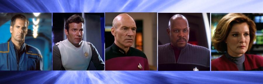 The Captains