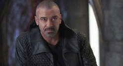 Alan Van Sprang - Section 31
