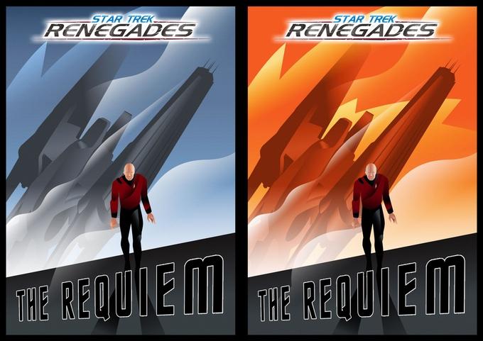 STREN The Requiem