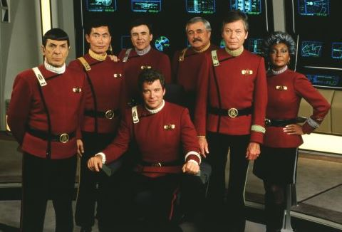 STV Enterprise A Crew Photo