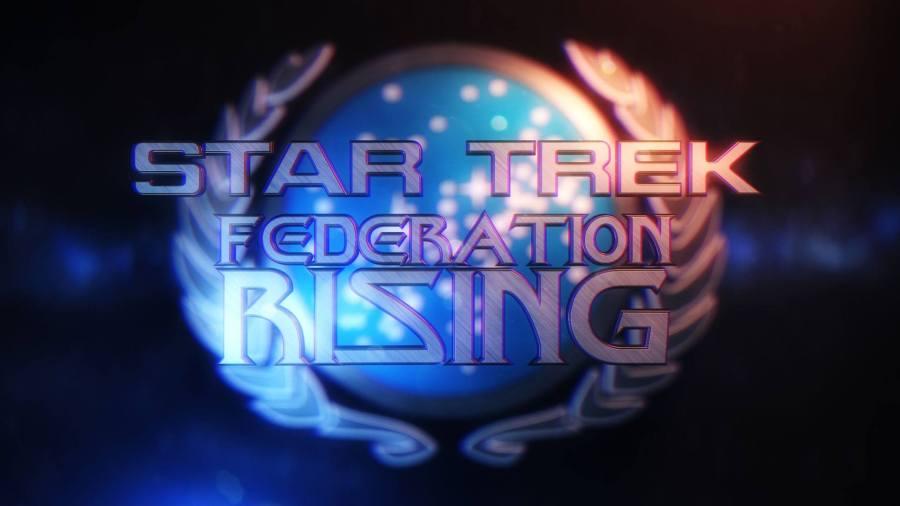 Star Trek Federation Rising