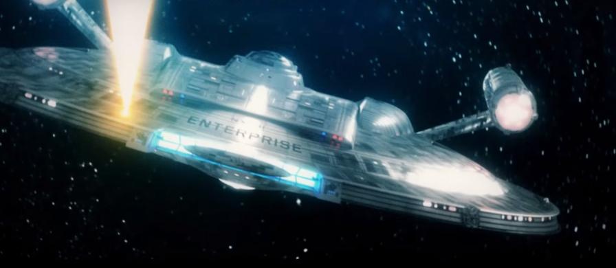 Star Trek Horizon 6