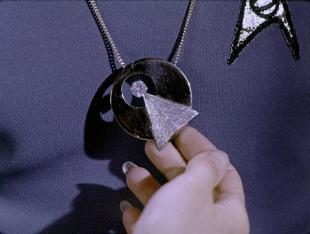 IDIC Necklace TOS