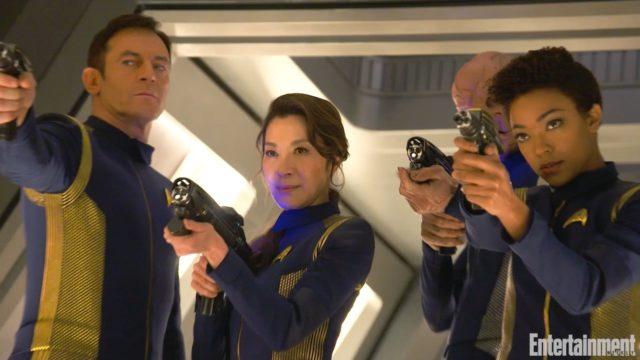 Star Trek Discovery EW Photoshoot 5