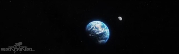 Earth and Luna