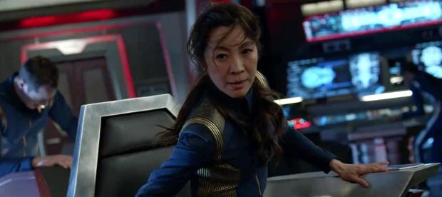 Captain Philippa Georgiou