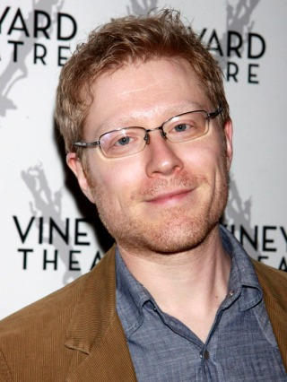 Anthony Rapp The opening of the Off-Broadway production of 'The Metal Children' at the Vineyard Theatre. New York City, USA - 19.05.10 Mandatory Credit: Joseph Marzullo/WENN.com (Newscom TagID: wennphotostwo471141) [Photo via Newscom]