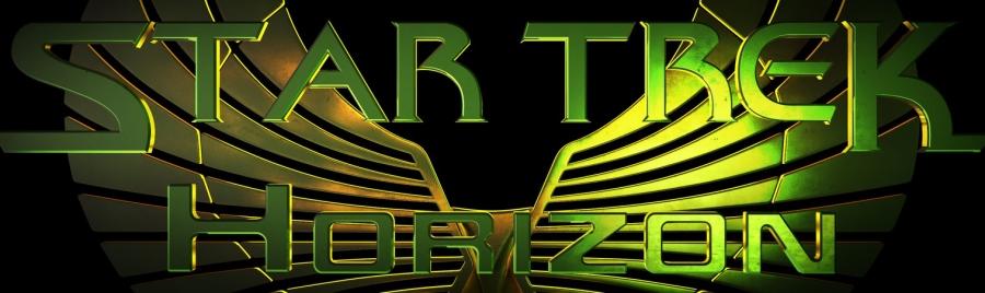Star Trek Horizon Title