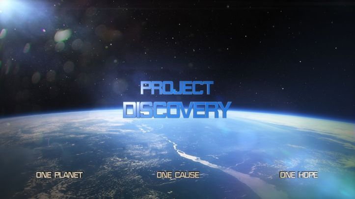 Project Discovery