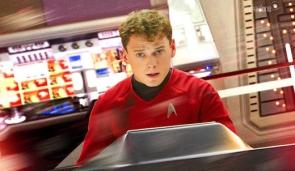 Anton Yelchin Star Trek Into Darkness