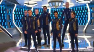 Star Trek Discovery EW Photoshoot 1