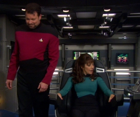 Star Trek Enterprise Screencap 2