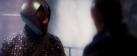 Star Trek Horizon 13