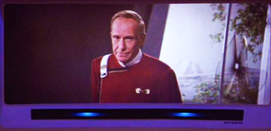 Harve Bennett Star Trek V