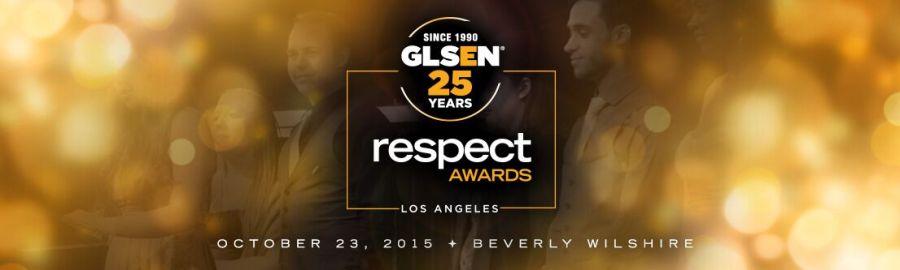 GLSEN Award 2015