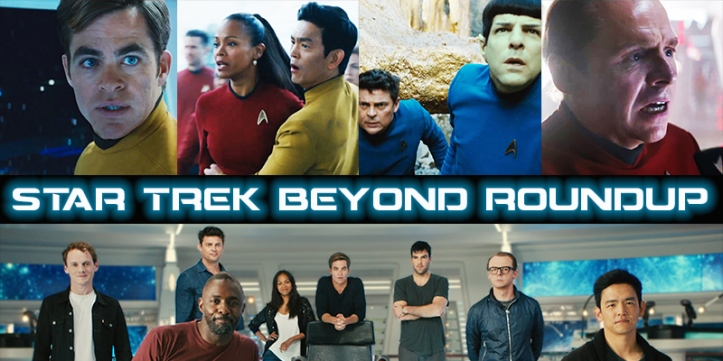 Star Trek Beyond Roundup Banner
