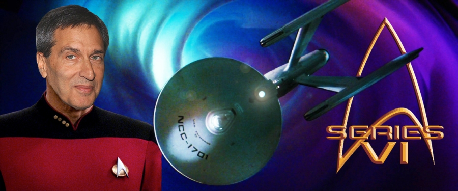Series VI Update Banner - Nicholas Meyer