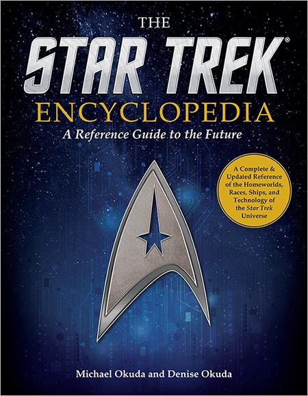 The New Trel Encyclopedia