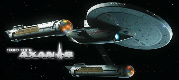 Star Trek Axanar 3