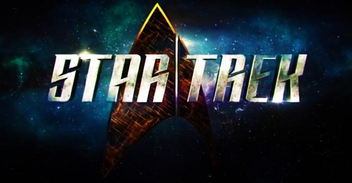 Star Trek Series VI Logo