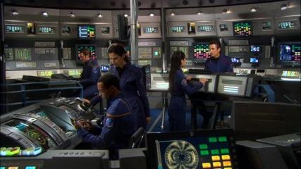 Star Trek Enterprise Screencap 1