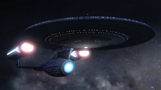 Ambassador Class Starship