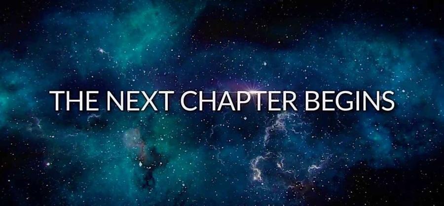 Next Chapter - Star Trek Discovery Season 2