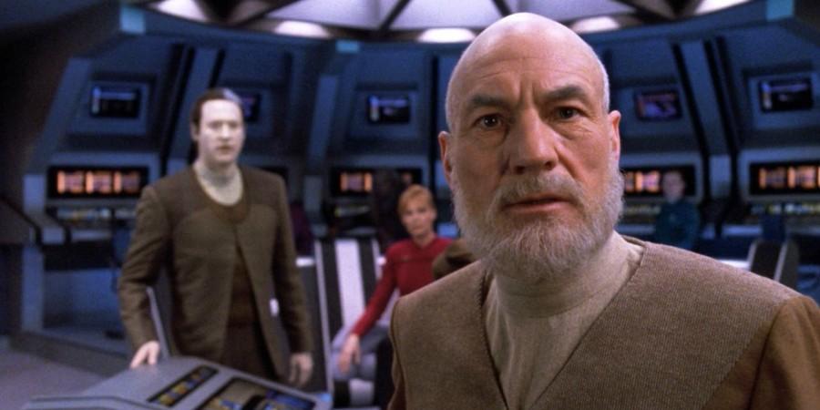 Ambassador Jean-Luc Picard