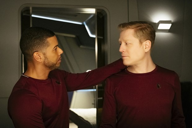 Culber and Stamets - Episode 5 Recap and Review