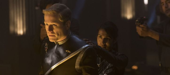 Whats Past Is Prologue - Stamets and Landry