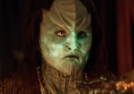 L'Rell With Hair