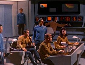 Star Trek The Cage 2