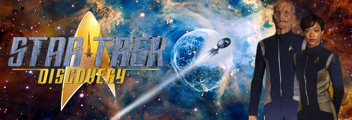 Star Trek Discovery June Update