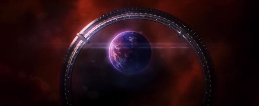 Star Trek Horizon 3
