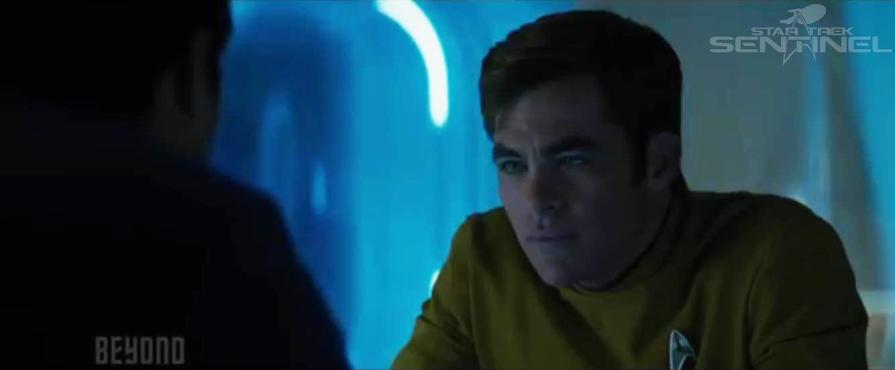 Kirk Listens