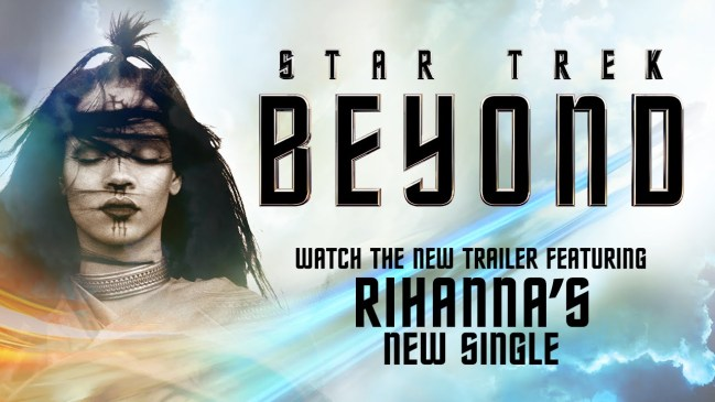 Star Trek Beyond Sledgehammer Release