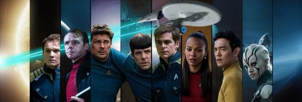 Star Trek Beyond Reviews and Updates