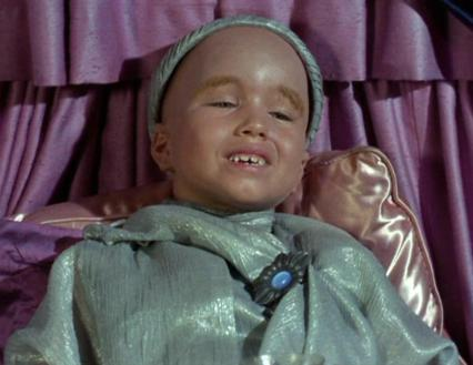 Clint Howard TOS