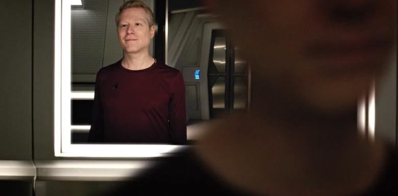 Stamets Reflection - Episode 5 Recap and Review