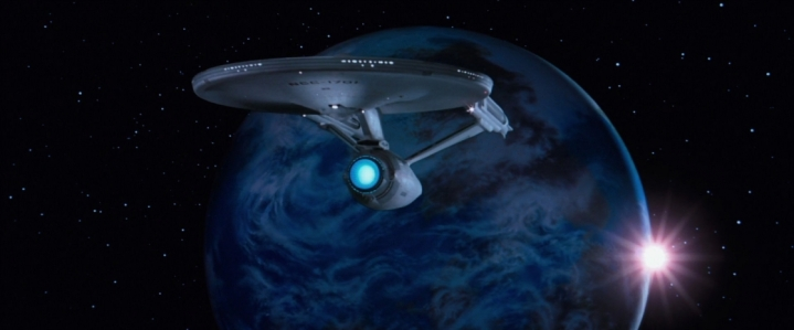 Star Trek II The Wrath of Khan Screenshot 2