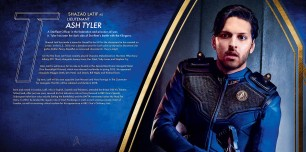 Press Kit Ash Tyler