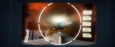 Star Trek Horizon 9